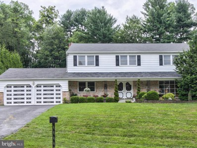 204 Cherry Hill Lane, Broomall, PA 19008 - #: PADE523574