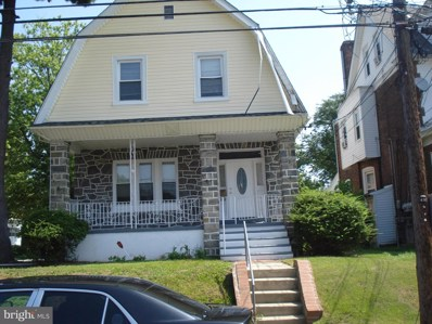 313 Lincoln Avenue, Darby, PA 19023 - #: PADE523590