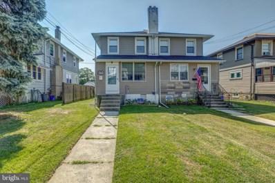 126 Elmwood Avenue, Norwood, PA 19074 - #: PADE523604