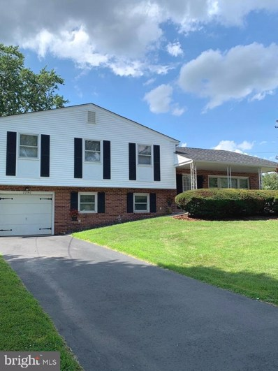 2290 Weir Road, Aston, PA 19014 - #: PADE523668