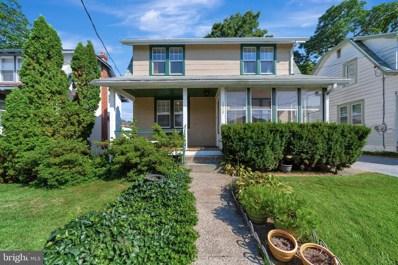 1517 Grant Avenue, Woodlyn, PA 19094 - #: PADE523756