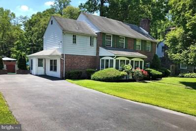 8 Farwood Road, Wynnewood, PA 19096 - MLS#: PADE523780