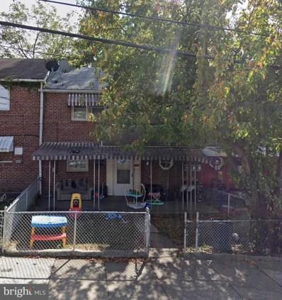 2715 Bethel Road, Chester, PA 19013 - #: PADE523836