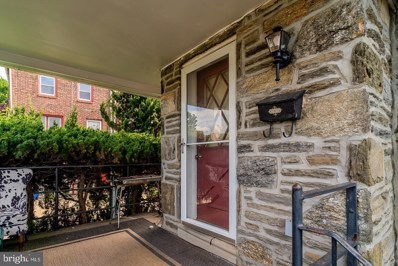 238 Barclay Road, Upper Darby, PA 19082 - #: PADE523934