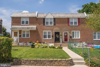 322 N Oak Avenue, Clifton Heights, PA 19018 - #: PADE523964