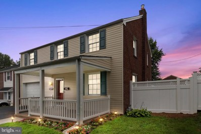 1503 Robinson Avenue, Havertown, PA 19083 - #: PADE523988