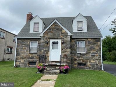 131 Broomall Street, Folsom, PA 19033 - #: PADE524018