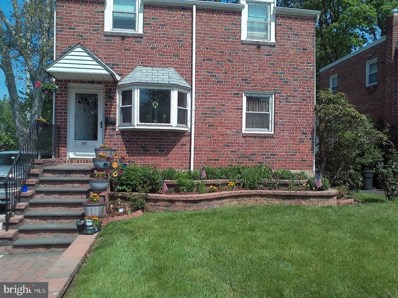 315 E Rodgers Street, Ridley Park, PA 19078 - #: PADE524036