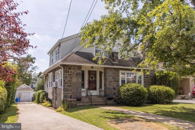2306 Oakmont Avenue, Havertown, PA 19083 - #: PADE524054