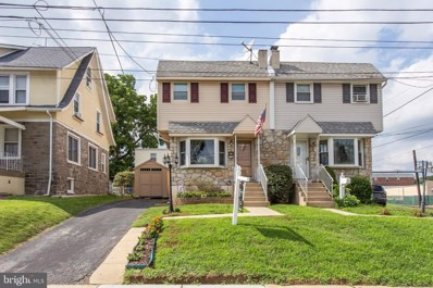 109 E Broadway Avenue, Clifton Heights, PA 19018 - #: PADE524128