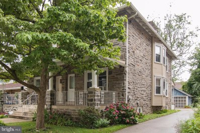 14 W Mercer Avenue, Havertown, PA 19083 - MLS#: PADE524148
