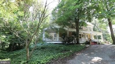 202 Bishop Hollow Road, Newtown Square, PA 19073 - MLS#: PADE524170