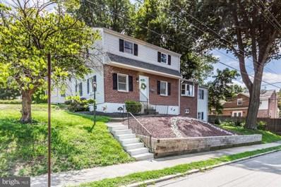 100 Greenhill Road, Springfield, PA 19064 - #: PADE524192