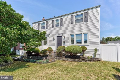 123 Bonsall Avenue, Aston, PA 19014 - MLS#: PADE524196