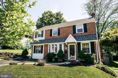 25 Pine Valley Road, Broomall, PA 19008 - #: PADE524202