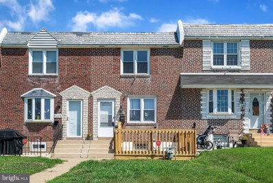 5207 Fairhaven Road, Clifton Heights, PA 19018 - #: PADE524224