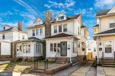7310 Miller Avenue, Upper Darby, PA 19082 - #: PADE524294