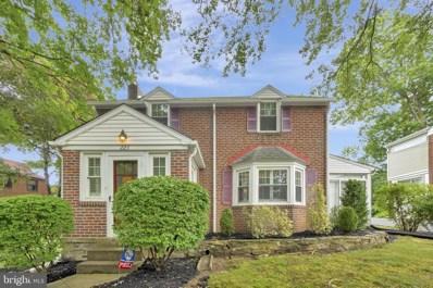 223 E Thomson Avenue, Springfield, PA 19064 - MLS#: PADE524320