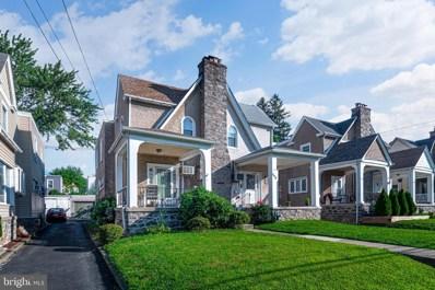 2455 Eldon Avenue, Drexel Hill, PA 19026 - #: PADE524380