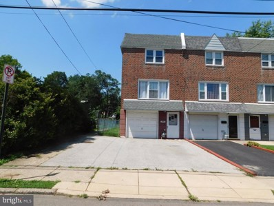 143 W Berkley Avenue, Clifton Heights, PA 19018 - #: PADE524398