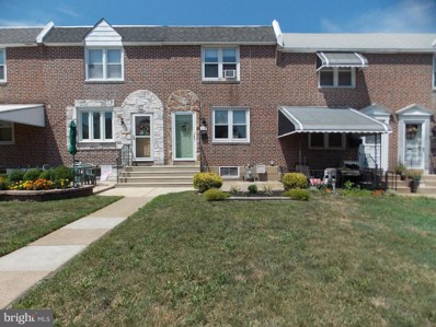 5218 Gramercy Drive, Clifton Heights, PA 19018 - #: PADE524438