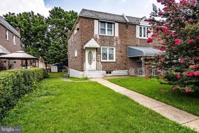 279 Westpark Lane, Clifton Heights, PA 19018 - MLS#: PADE524448