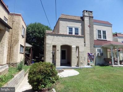 347 Fairfax Road, Drexel Hill, PA 19026 - #: PADE524450