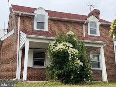 240 Glendale Road, Upper Darby, PA 19082 - #: PADE524586