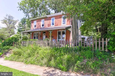 405 E Lincoln Street, Media, PA 19063 - #: PADE524698
