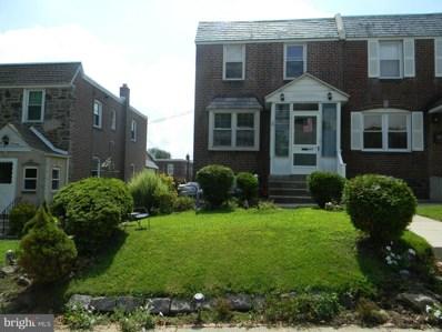 4016 Plumstead Avenue, Drexel Hill, PA 19026 - #: PADE524814