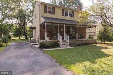416 Hutchinson Terrace, Holmes, PA 19043 - #: PADE525014