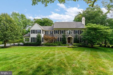 104 Masons Way, Newtown Square, PA 19073 - #: PADE525024