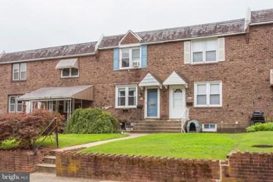 5165 Westley Drive, Clifton Heights, PA 19018 - MLS#: PADE525078