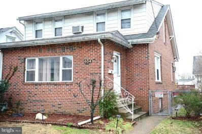 404 Pembroke Avenue, Lansdowne, PA 19050 - #: PADE525162