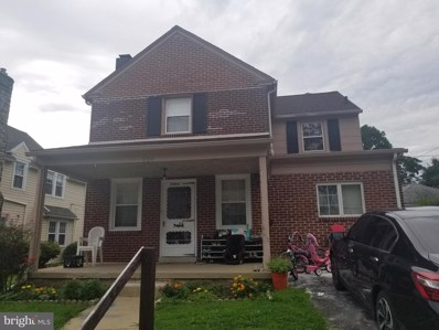 550 Broadview Road, Upper Darby, PA 19082 - #: PADE525294