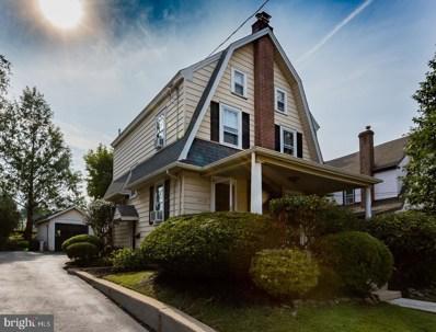 2432 Linden Drive, Havertown, PA 19083 - #: PADE525398