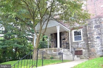 700 Fairfax, Drexel Hill, PA 19026 - #: PADE525412
