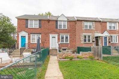 2337 Bond Avenue, Drexel Hill, PA 19026 - #: PADE525440