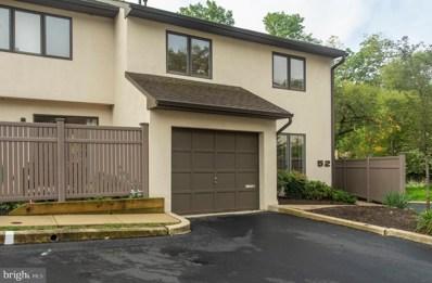 138 Montrose Avenue UNIT 52, Bryn Mawr, PA 19010 - #: PADE525474