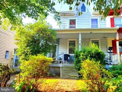 102 E Jefferson Street, Media, PA 19063 - #: PADE525512