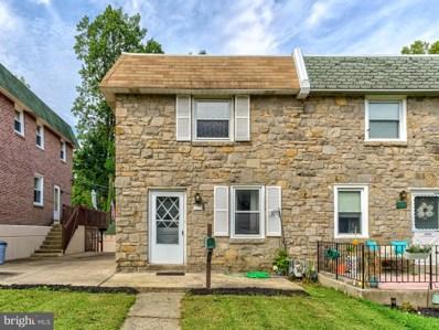 428 Alexander Avenue, Drexel Hill, PA 19026 - #: PADE525652