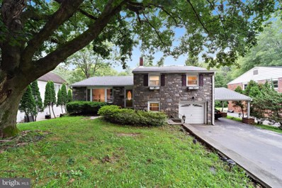 1825 Lawrence Road, Havertown, PA 19083 - #: PADE525744
