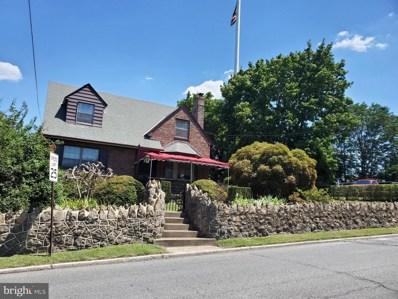 337 Burmont Road, Drexel Hill, PA 19026 - #: PADE525802