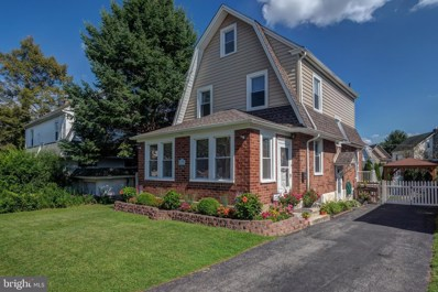 7 Oak Lane, Havertown, PA 19083 - #: PADE525932