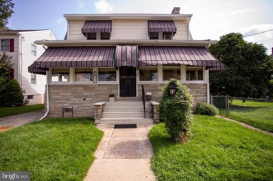 426 Fernwood Avenue, Folsom, PA 19033 - #: PADE526008