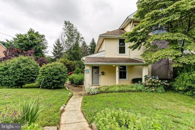 133 Bellevue Avenue, Springfield, PA 19064 - #: PADE526120