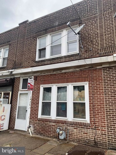 1430 W 7TH Street, Chester, PA 19013 - MLS#: PADE526218