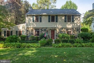74 Mansion Road, Springfield, PA 19064 - #: PADE526264