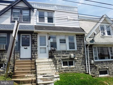 7829 Arlington Avenue, Upper Darby, PA 19082 - MLS#: PADE526326