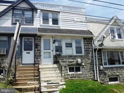 7829 Arlington Avenue, Upper Darby, PA 19082 - #: PADE526326